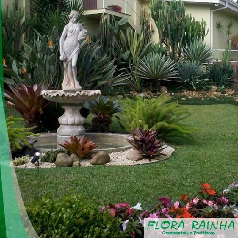 Onde Comprar Estátuas de Jardim Centro - Manta de Bidim para Jardim