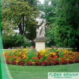 estátuas de jardim valor Jardim Helian