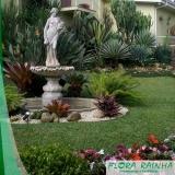 onde comprar estátuas de jardim Ponte Rasa