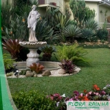 onde comprar estátuas de jardim Pacaembu